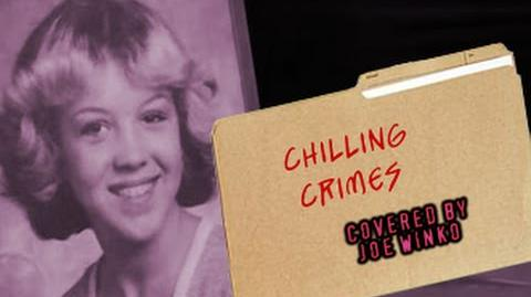 Tammy Jo Alexander Caledonia Jane Doe - Chilling Crimes 1x02 - Joe Winko
