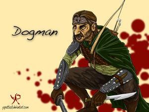 Dogman 1