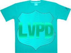CSI LVPD