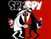 The two spies!