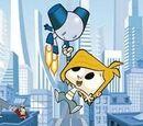 RobotBoy (Series)
