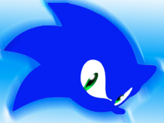 My own logo Sonic 12 Lexi