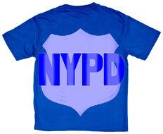 CSI NYPD