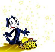 Felix the Cat (Sereis)