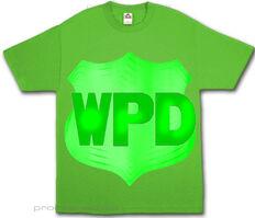 CSI WPD