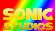 Sonic Studios Logo
