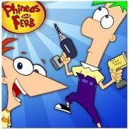 Phenas & Ferb