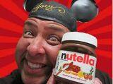 Nutella Challenge