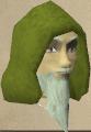 Strange old man or Sliske chathead
