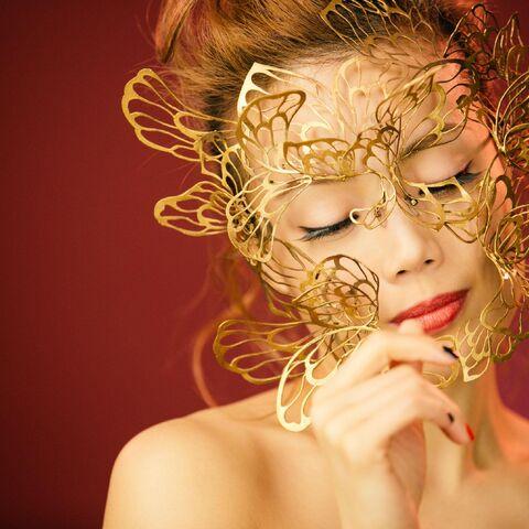 Headpieces by <b>Rinaldy A.Yunardi</b>