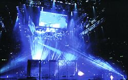 Starlight Stage