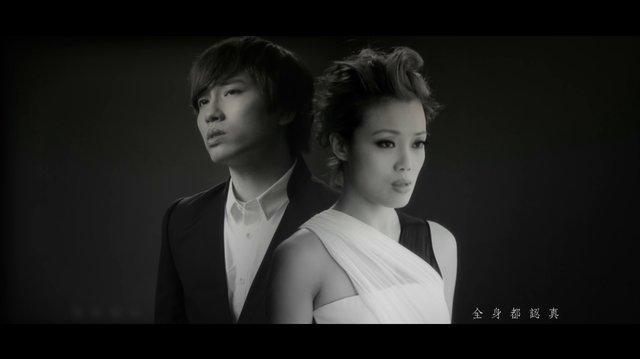 雙子情歌 MV