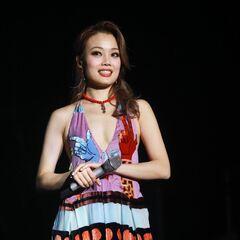 Macau 2017 (Act 2);<br />Dress by <b>Valentino</b>