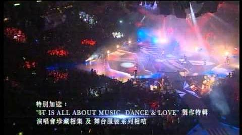 JOEY YUNG Concert Number6 珍藏版 4 LIVE KARAOKE DVD 2 CD 廣告