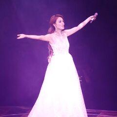 Macau (Act 2);<br />Dress by <b>Ida Sjöstedt</b>
