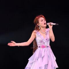 Zhongshan (Act 2);<br />Dress by <b>Luisa Beccaria</b>
