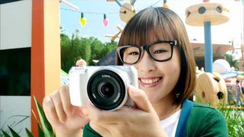 百老滙x容祖兒2011 玩。樂生活 廣告-Version 3