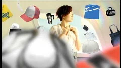 百老匯 9 (2009) - 容祖兒 (這就是愛嗎)