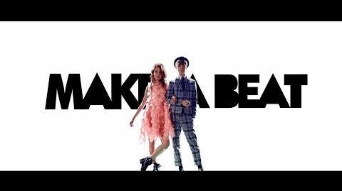 Make a Beat MV