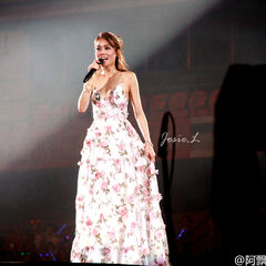 Nanning & Foshan (Act 2);<br />Dress by <b>Ida Sjöstedt</b>
