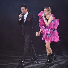 with Julian Cheung