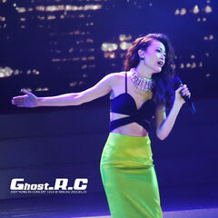 Macau Act 1;<br />Dress by <b>Jamy Wee</b>