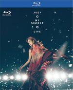 My-secret-live-2blu-ray