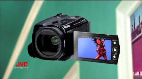 容祖兒 百老匯廣告2008 Joey Yung broadway commercial (part 1 3)