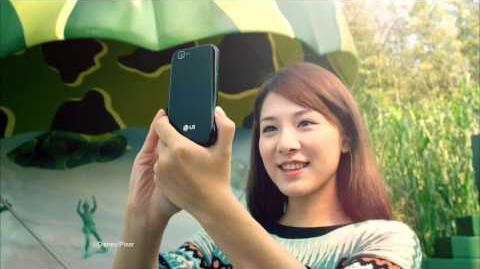 百老滙x容祖兒2011 玩。樂生活 廣告-Version 4