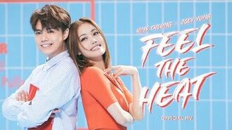 Feel the Heat MV