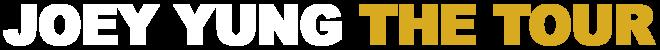 JYTheTour wordmark