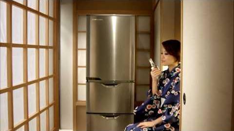 容祖兒 百老匯廣告2010 Joey Yung broadway commercial (part 3 4)