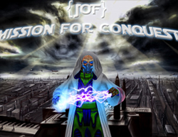 Missionforconquest