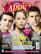 Capricho-Cover