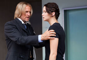The Hunger Games review featured photo gallery