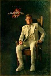 Jogos-V-Peeta Mellark-Poster