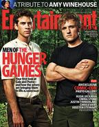 Entertainment Weekly - August 5, 2011