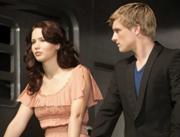 Katniss peeta trem