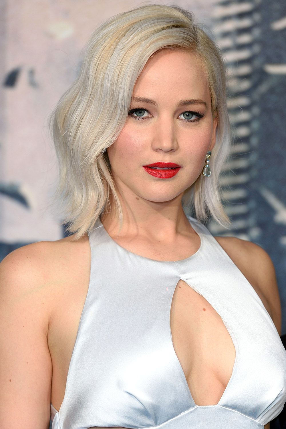 Jennifer Lawrence Frisur