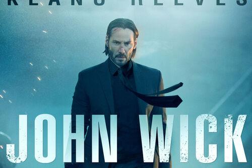 The John Wicki