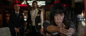 019 Midori Nakamura as the Seamstress