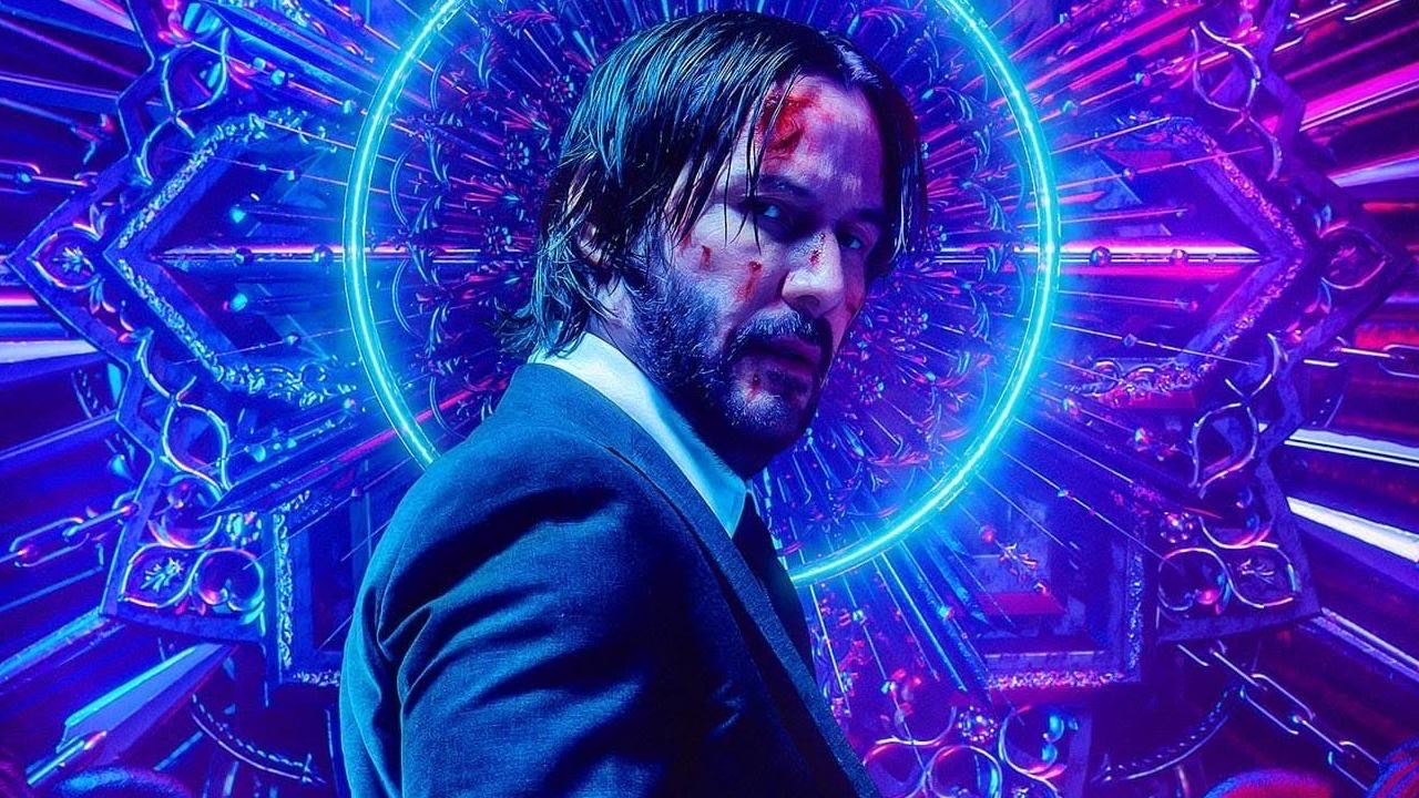 John Wick The John Wicki Fandom