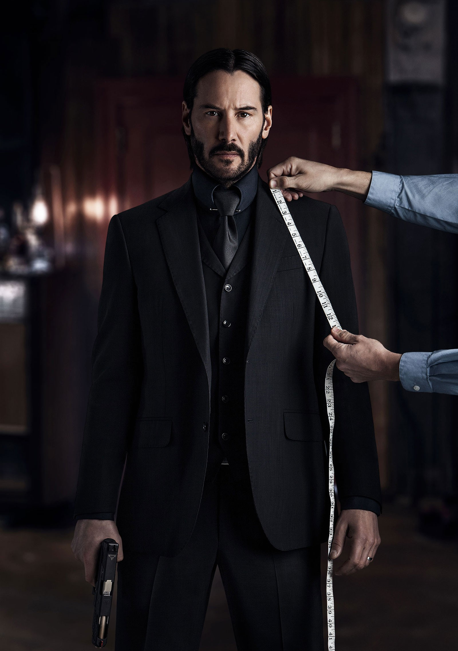 John Wick John Wick Wiki Fandom Powered By Wikia