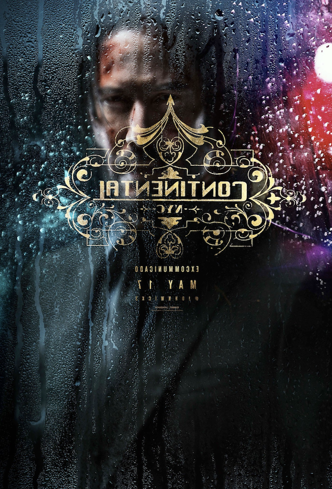John Wick: Chapter 3 – Parabellum | The John Wicki | FANDOM powered