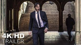 John Wick Chapter 3 Trailer (2019) Keanu Reeves, Daniel Craig Concept HD