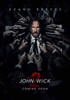 John Wick Chapter 2 Coming Soon