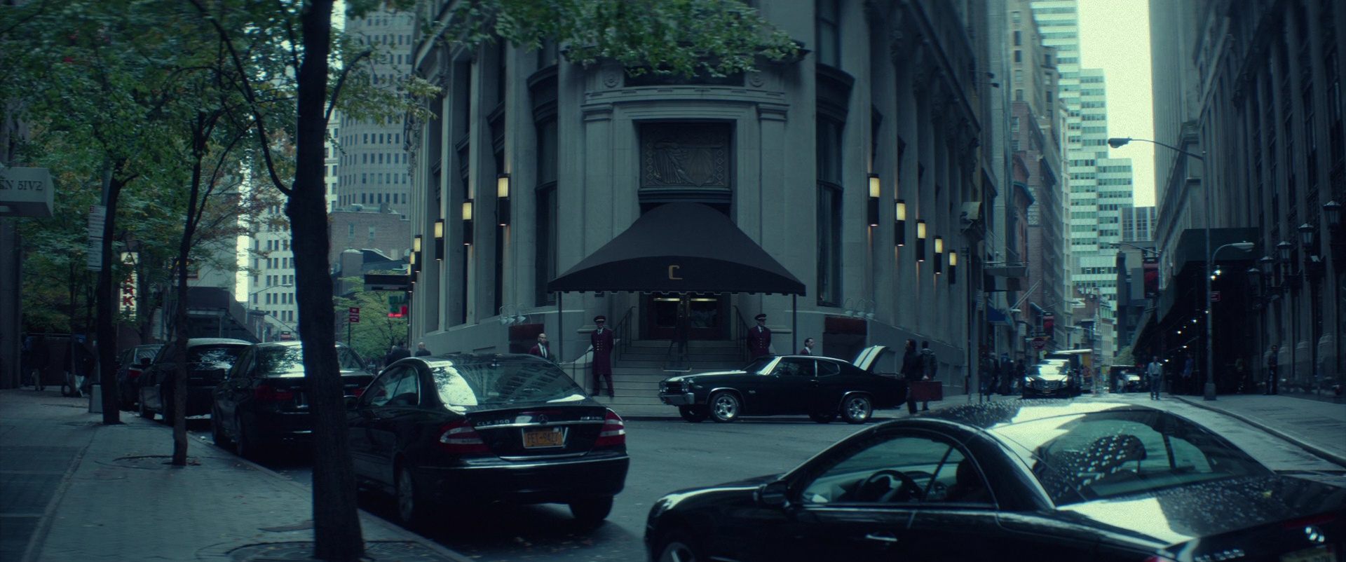 Image result for john wick continental hotel