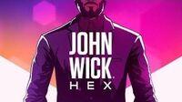 John Wick Hex - Release Date Trailer October 8