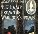 The Lamp from the Warlock's Tomb