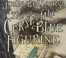 The Curse of the Blue Figurine